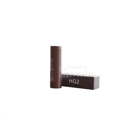 Bateria Para Vaper Lg Chocolate unitário (18650)