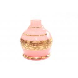 Shisha Glass Jumbinho Grega  (Escolha a cor)