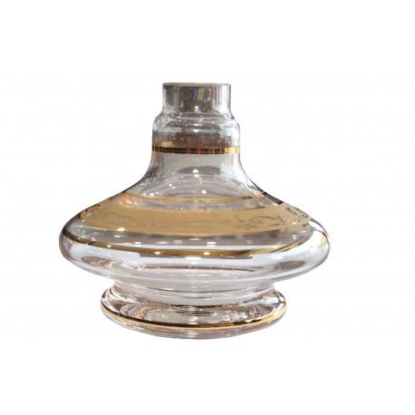 Shisha Glass Aladim Grego