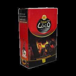 Carvão Forever Coco 1kg