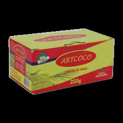 Carvão Art Coco 250gr